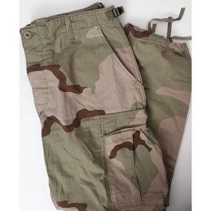 Other - ☁️Men's Camouflage Army Pants